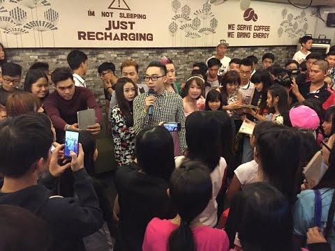 PHIM CẤP 3 - Phần 2 : Fan Meeting in Ho Chi Minh City