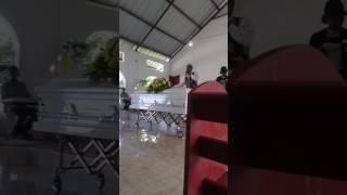Cecil Nembhard funeral service part 4