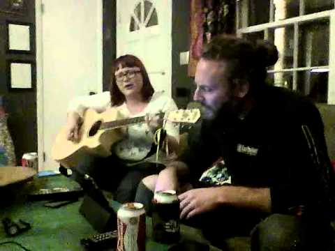 Shovels and Rope - BOXCAR (Cover by Brad and Mekenzie) - [FREE MP3]