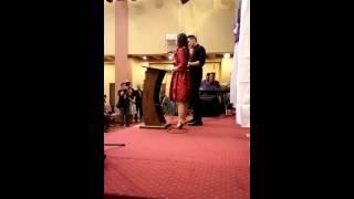 Video Yesus Aku Cinta by Asmirandah & Jonas Rivanno download MP3, 3GP, MP4, WEBM, AVI, FLV Juli 2018
