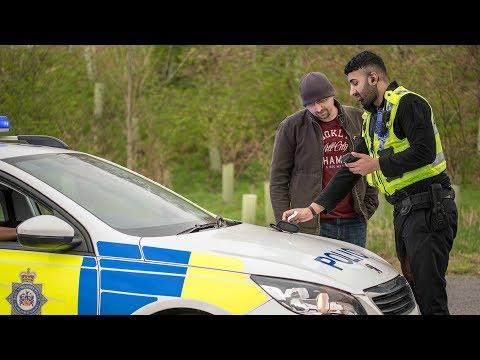 Pronto Digital  Policing - West Yorkshire Police Case Study