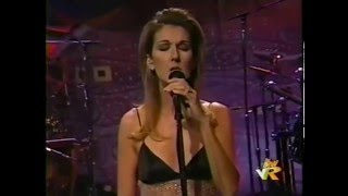 Celine Dion My Heart Will Go On The Tonight Show with Jay Leno