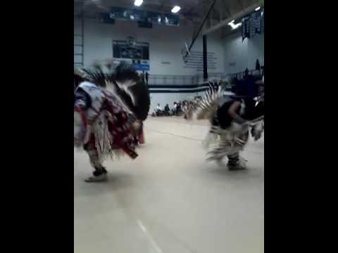 Rio Rancho high school pow wow