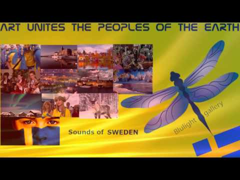 MUSIC OF SWEDEN tradition of Nordic folk