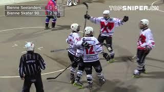 LNA : Bienne Seelanders - Bienne Skater 90