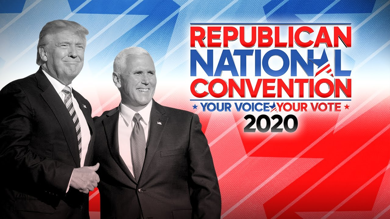 Watch Live: RNC Convention Day 4 featuring President Donald Trump, Ivanka Trump, Rudy Giuliani