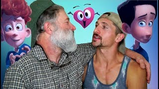 Baixar Younger And Older Gay Couple Reacts To In A Heartbeat