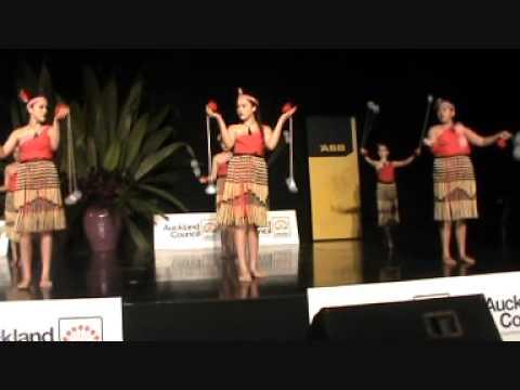 Melville Intermediate School CPA 2012 Performance