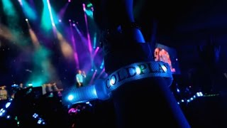 Brazil Full Of Dreams: A Sky Full Of Stars - Coldplay (São Paulo, 2016)