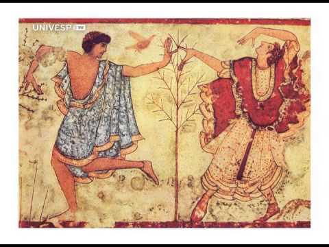 L'arte degli Etruschi Hqdefault