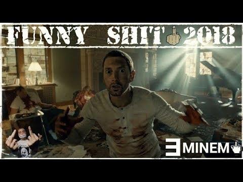 Eminem - Funny Clips & Sh*t