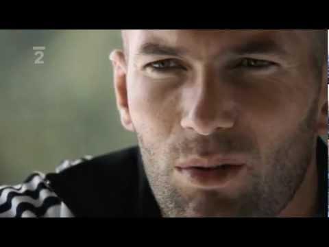 Zinedine Zidane - Poslední zápas