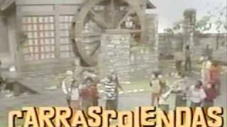 Carrascolendas Theme