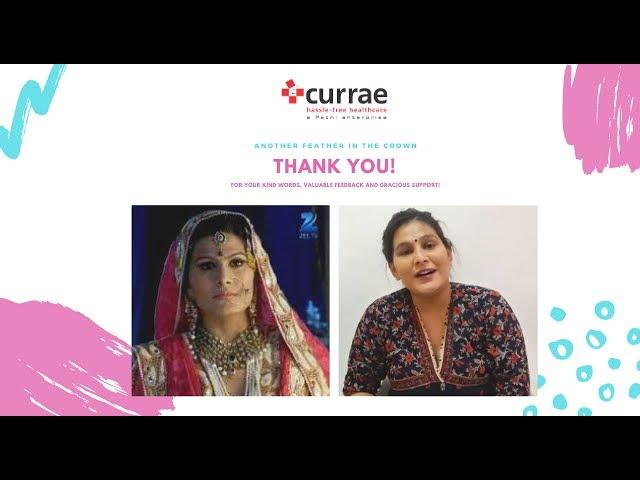 Pt. Manisha Yadav   Birthing   Dr. Vidya Shetty   Currae Hospitals