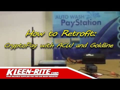 CryptoPay: Retrofit_ Hamilton ACW