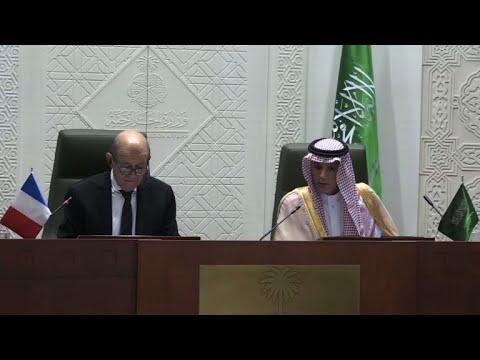 Saudi Arabia says Hariri 'free to leave'