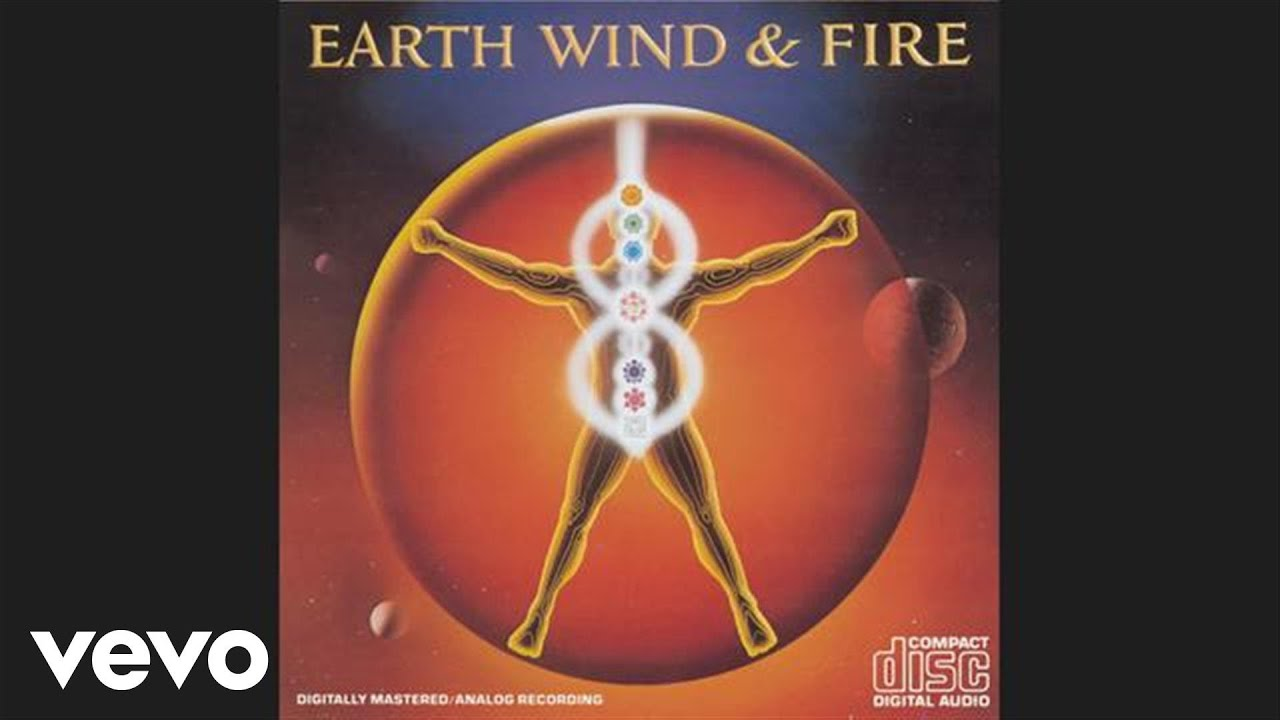 Earth, Wind & Fire - The Speed of Love (Audio) - YouTube