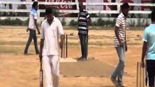 BADDOWAL Cricket Tournament 2012 Part 2nd.