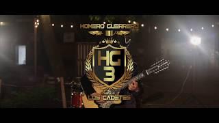 Homero Guerrero Tercero - De Sobra Sé ( Video Oficial )