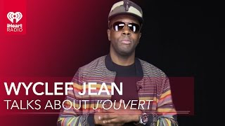 Wyclef Jean On Collabs With Young Thug and Walk the Moon