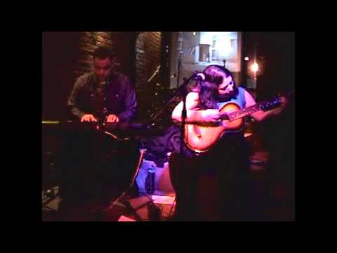 Fancy Hercules at Leftfield on Ludlow (January 31, 2015) HD