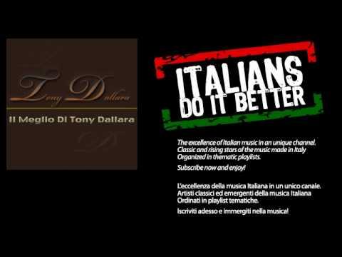 Tony Dallara - Ghiaccio bollente