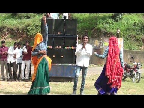 तेरो फ़ोन चले वेटिंग में लगे डिया दाल में काडो । Tata Kargo Jiji Lachar Padgi Jaiyan Meena Geet