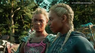 Far Cry New Dawn World Premiere Trailer   The Game Awards 2018