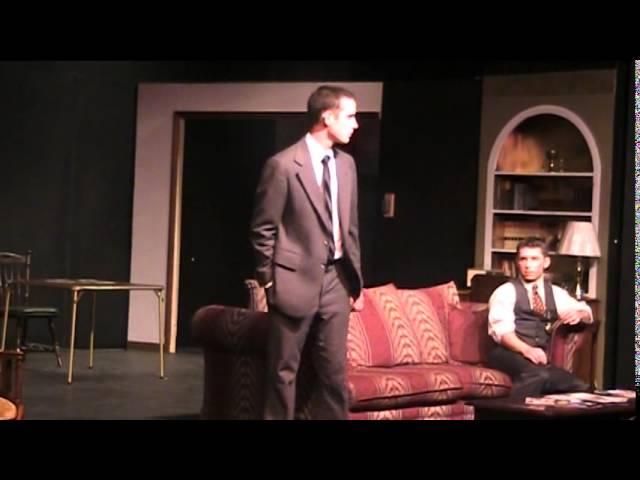 The Mousetrap - Act 2 (Part 2)