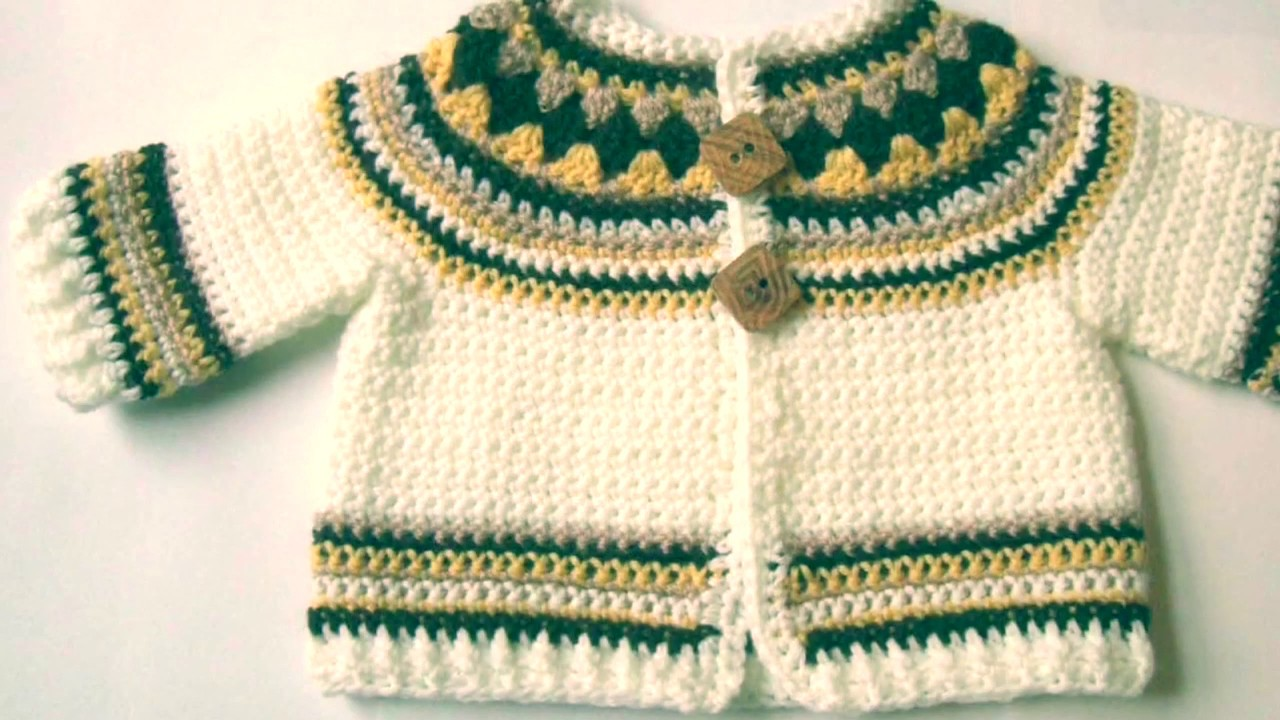 8c6fec5fe Easy sweater design  Sweater design For New borns Kids Biys Girls ...