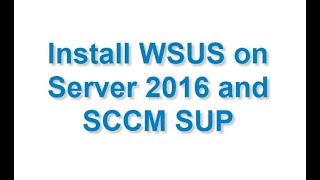 05 - Maintaining the WSUS Catalog by Declining Updates for