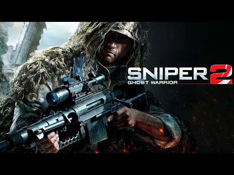 Sniper Ghost Warrior 2 Bad Karma |