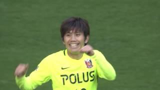 2017年4月1日(土)に行われた明治安田生命J1リーグ 第5節 神戸vs浦和...