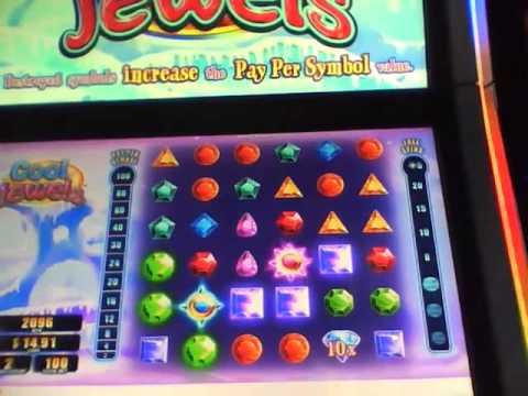cool jewels slot machine