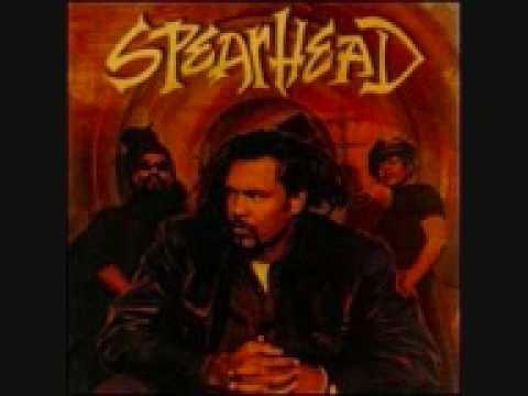 Spearhead - Keep Me Lifted