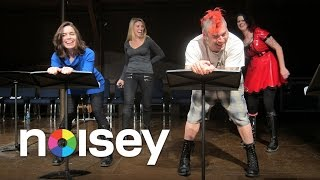 The Making of Fat Mike's Punk Rock Musical (Part 1)