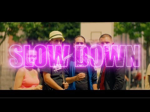 Dimitri Vegas & Like Mike vs Quintino ft. Boef, Ronnie Flex, Ali B, I am Aisha - Slow Down
