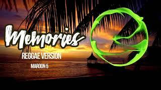Marron 5 Memories Reggae Version