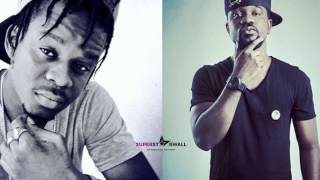 Jupitar - Enemies Feat. Sarkodie (Instrumental)