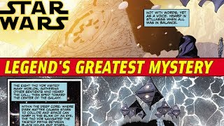 Star Wars Legend's GREATEST MYSTERY: The Tho Yor and the Great Migration