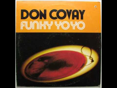Don Covay      yo yo part 1