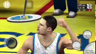 NBA Finals CAVS vs GSW Game 5 NBA2K17