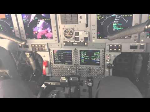 Hawker 850 XPI