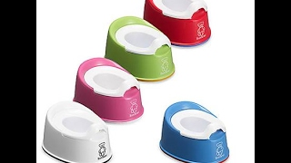Potty Seat Review: Potty Training Tips-Products that Worked for Us