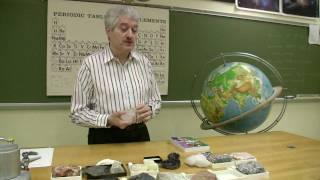 Rocks & Minerals : Identifying Minerals