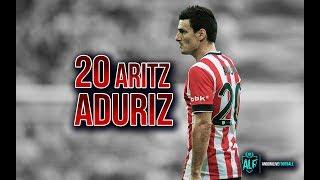 | Aritz Aduriz | 20 | ● The Fox ● | Athletic Club | AndoniLiveFootball [HD]