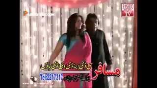 Da Cha Da Qasta Jhangir Khan And Kiran Khan Stage Hot Mujra 2013