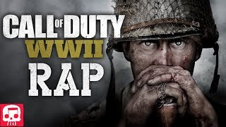 CALL OF DUTY WW2 RAP by JT Music
