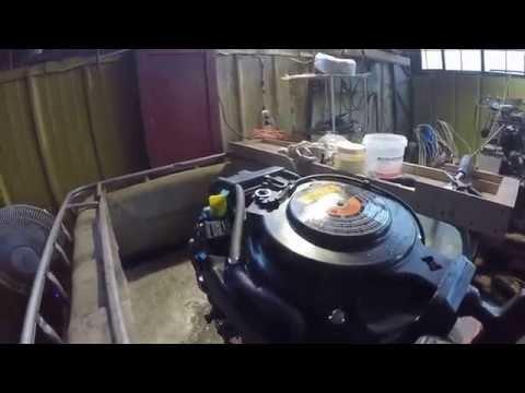 Видео Ремонт лодок в москве