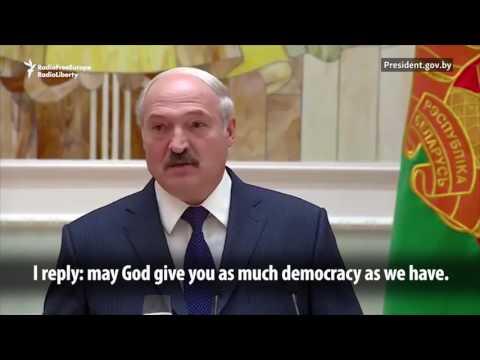 Authoritarians Explain Democracy